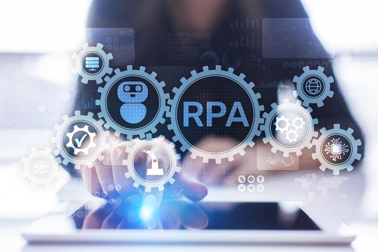 RPAお役立ち情報「RPA関連用語の意味とその違いを解説します」