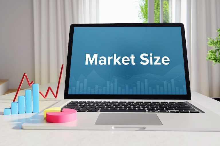 海外のRPAツールの市場規模
