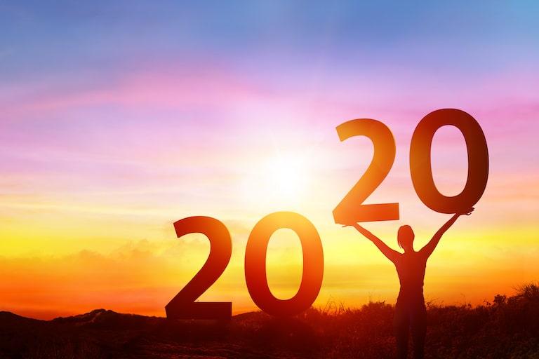 RPAお役立ち情報「リモートで業務改革?2020年RPAツール関連ニュースを振り返る」