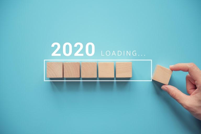 快進撃続くRPAツールの市場規模・2020年