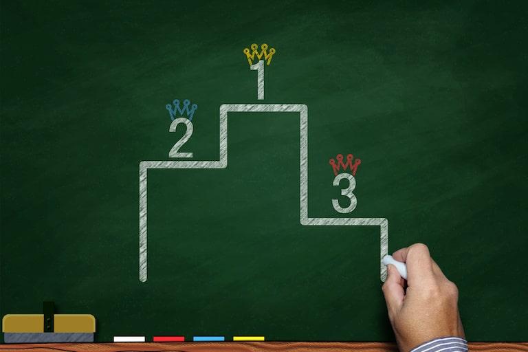 RPAお役立ち情報【RPA最新ランキング】2021年の中小企業向けRPAツールを比較検討する
