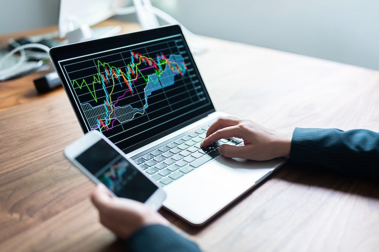 RPA提供企業・関連サービス提供企業、注目株は?